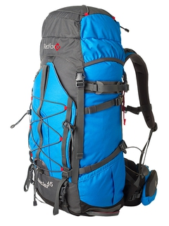 Рюкзак RedFox Glacier 45