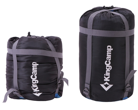 Спальник KingCamp Oasis 250+ -4C