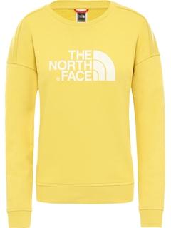 Свитшот The North Face Drew Peak Crew-EU W