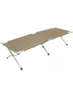 Складная кровать KingCamp Camping Bed Army