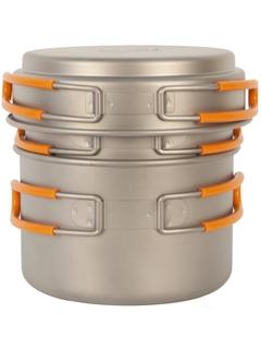 Набор посуды NZ TS-014