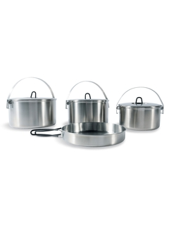 Набор посуды Tatonka Family Cookset L