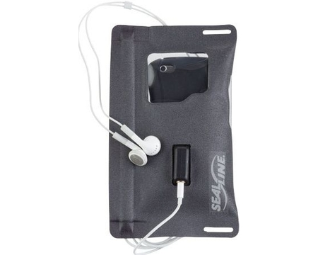 Гермочехол SealLine iPod/iPhone c гнездом для наушников