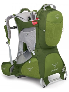 Рюкзак Osprey Poco AG Plus
