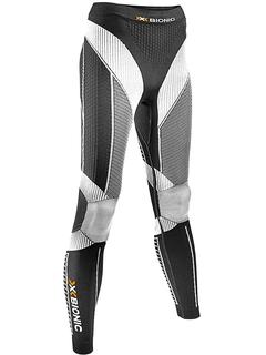 X-Bionic кальсоны Running Effector Power Lady Long