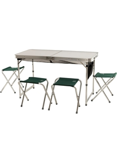 Набор складной мебели Greenell FTFS-1 v.2