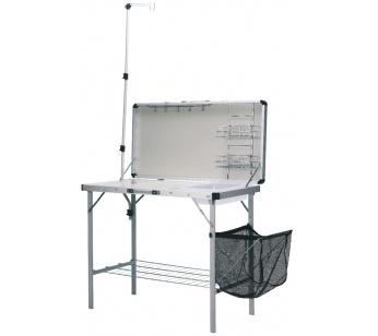 Стол с раковиной Canadian Camper CC-TA1000