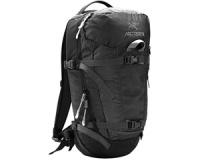 Рюкзак Arcteryx Silo 18 Backpack Black