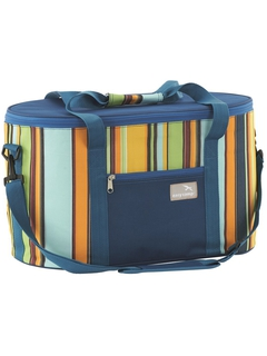 Сумка-холодильник Easy Camp Coolbag Stripe L