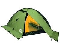 Палатка Alexika KSL Pajero 2