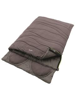 Спальный мешок Outwell Contour Lux Double