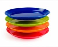 Набор тарелок GSI Gourmet Plate Set