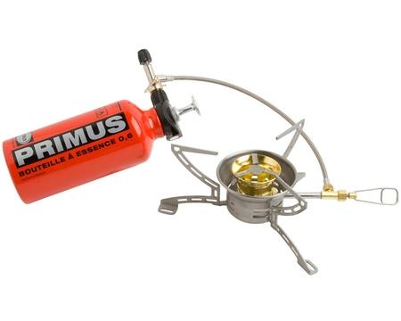 Газовые горелки Primus OmniFuel II