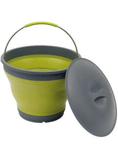 Ведро с крышкой Outwell Collaps Bucket