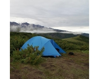 Палатка Normal Лотос 4
