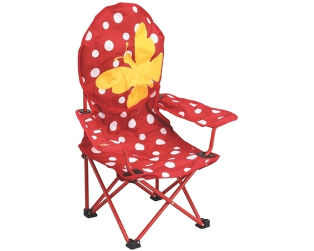 Стул детский Outwell Butterfly girl Chair