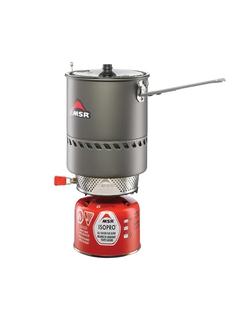 Система для приготовления пищи MSR Reactor 1.0L