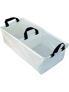 Таз складной двойной AceCamp Transparent Folding Basin 1710