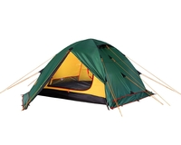 Палатка Alexika Rondo 3 Plus (2016)
