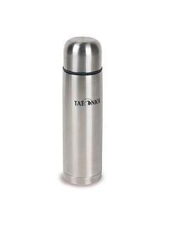 Термос с металлической колбой Tatonka Hot&Cold Stuff 0.75 L