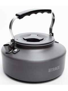Чайник походный BTrace 1.1 л