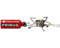 Газовые горелки Primus OmniFuel Titanium