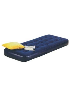 Надувная кровать KingCamp Single Large Air Bed