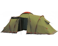 Палатка Tramp Castle 6