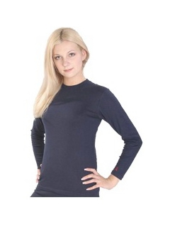 Guahoo Everyday Mid-weight Cotton Woman 281 рубашка