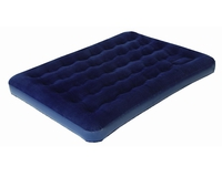 Надувная кровать KingCamp Double Flocked Air Bed