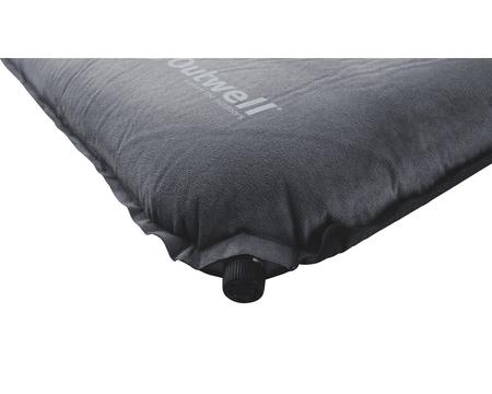Коврик Outwell Deepsleep Single XL 10 cm