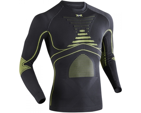Термобелье X-Bionic рубашка Energy Accumulator Evo Men