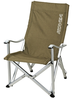 Кресло Kovea Field Luxury Chair II