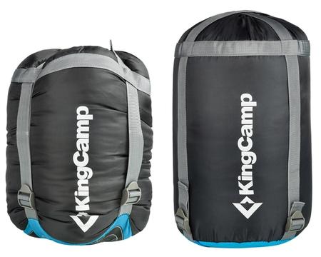 Спальник KingCamp Oasis 250XL -3C