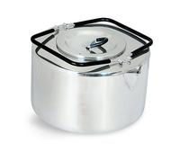 Чайник из нержавеющей стали Tatonka Teapot 2.5 L