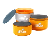Набор емкостей Jetboil Sumo Companion Bowl Set