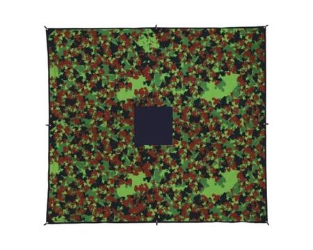 Тент Talberg Forest Tent 4x4