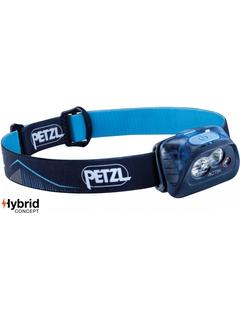 Налобный фонарь Petzl Actik