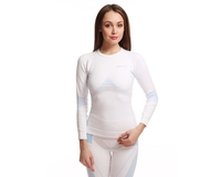 X-Bionic рубашка Extra Warm Lady