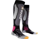 Носки X-Socks Ski Carving Silver Women