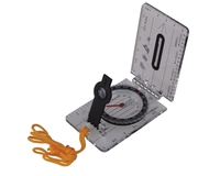 Компас AceCamp Foldable Map Compass 3113