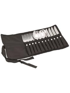 Набор столовых приборов в чехле Easy Camp Family Cutlery