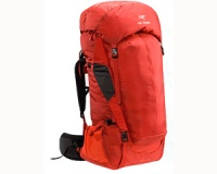 Рюкзак Arcteryx Altra 75 Backpack Men fireweed
