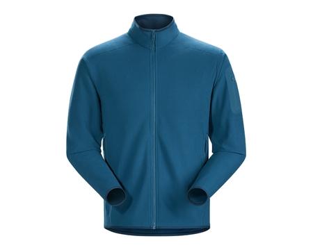 f19ea11003d Джемпер Arcteryx Delta LT Jacket купить мужская одежда летняя одежда ...