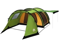 Палатка Alexika KSL Barel 4