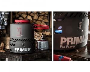Система для приготовления пищи Primus Eta Power New