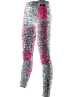 Термобелье X-Bionic кальсоны Energy Accumulator Evo Melange Women Long
