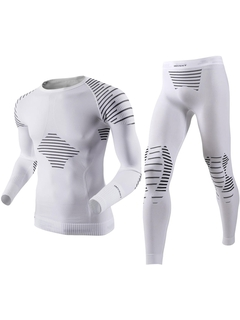Термобелье X-Bionic комплект Invent Men