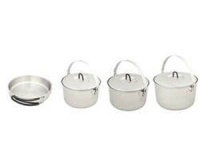 Набор посуды Tatonka Family Cookset M