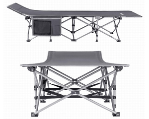 Кровать KingCamp Comfort Folding Camping cot